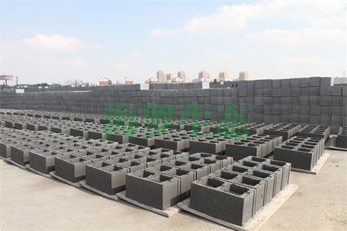 390×190×190砌块砖