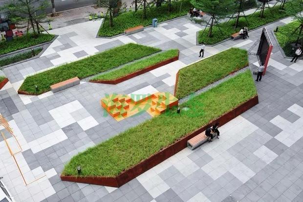 浙江宁波|PC砖|质感机理强|色彩变化多|厂家直销