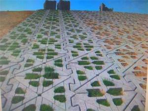 内蒙古护坡砖