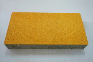 黄金麻仿石砖