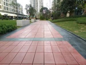 河南安阳|PC砖|新型环保仿石砖
