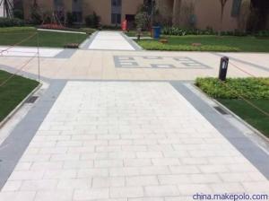 河南濮阳|PC砖|新型环保材质仿石砖