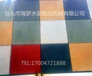 河南南阳|PC砖|仿石材厂家直销
