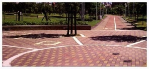 辽宁沈阳|PC砖|新型环保材质